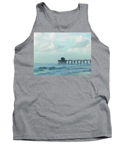 A Storm's Brewing Tank Top