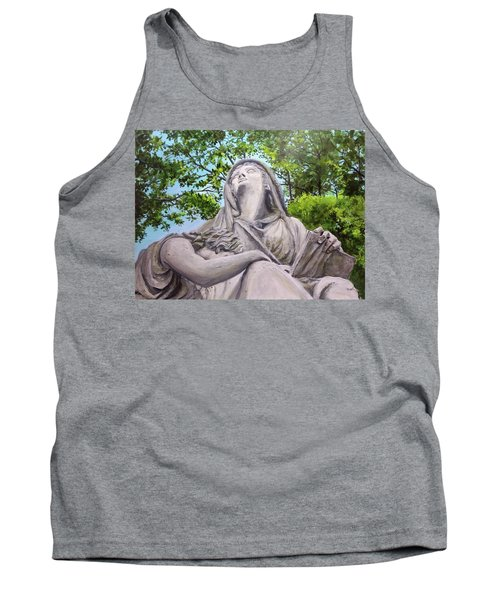 A Story Told Tank Top