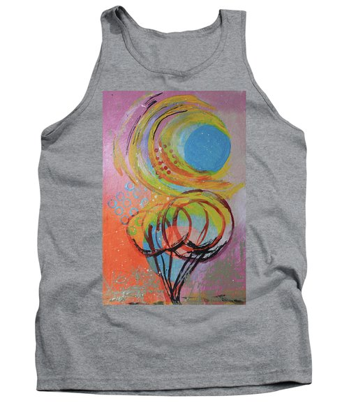 A Sunny Day Tank Top