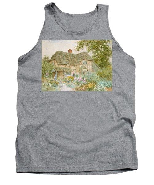 A Surrey Cottage Tank Top