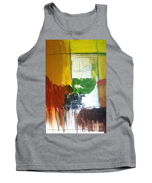 A Taste Of Home Tank Top