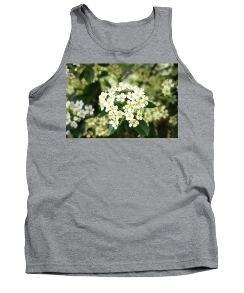A Thousand Blossoms 3x2 Tank Top