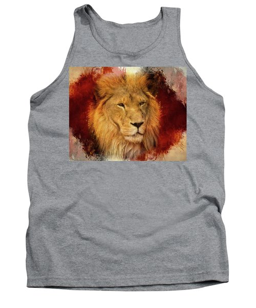 A Tribute To Asante Tank Top