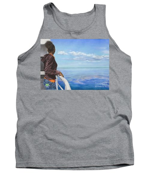 Abaco Dream Tank Top