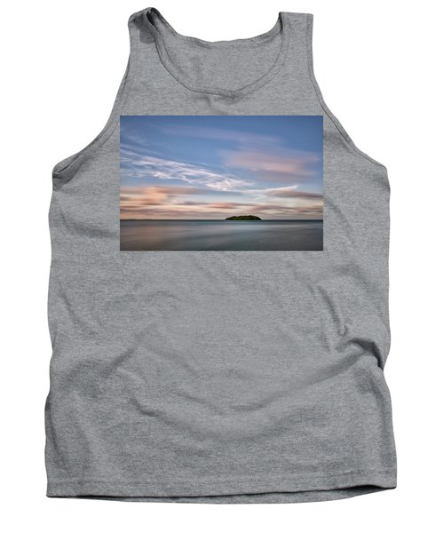 Abandoned Key Tank Top by Jon Glaser