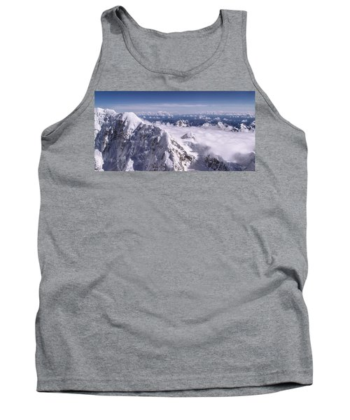 Above Denali Tank Top