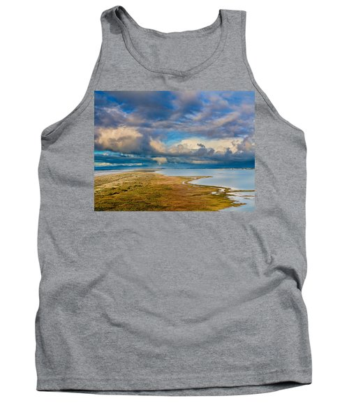 Above The Bay Tank Top