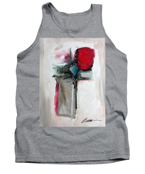 Abstract 200709 Tank Top