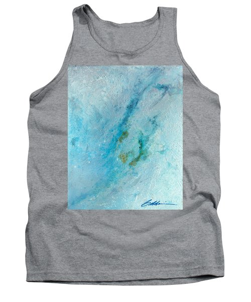 Abstract 200907 Tank Top