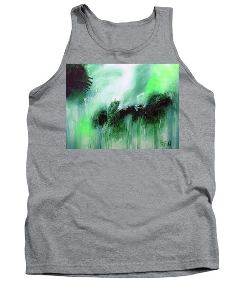 Abstract 2013013 Tank Top
