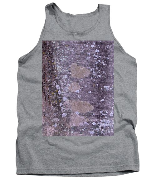 Abstract Photo 001 A Tank Top by Larry Capra