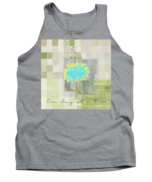 Abstractionnel - 29grfl3c-gr3 Tank Top