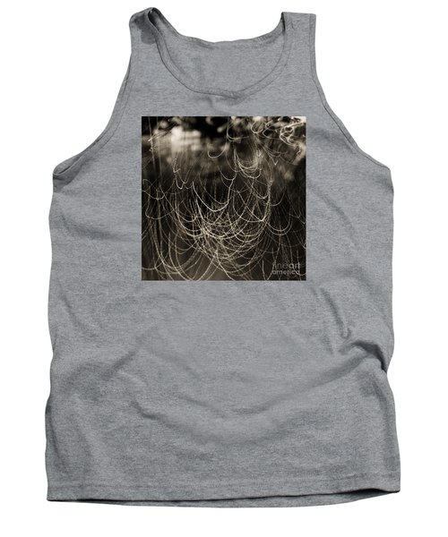 Abstractions 002 Tank Top