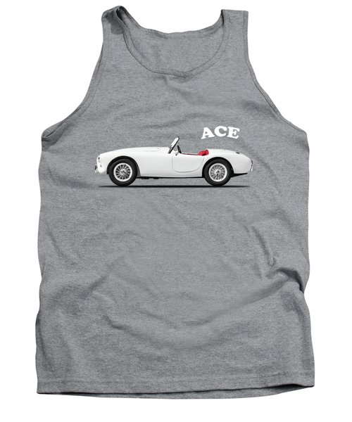 Ac Ace Tank Top