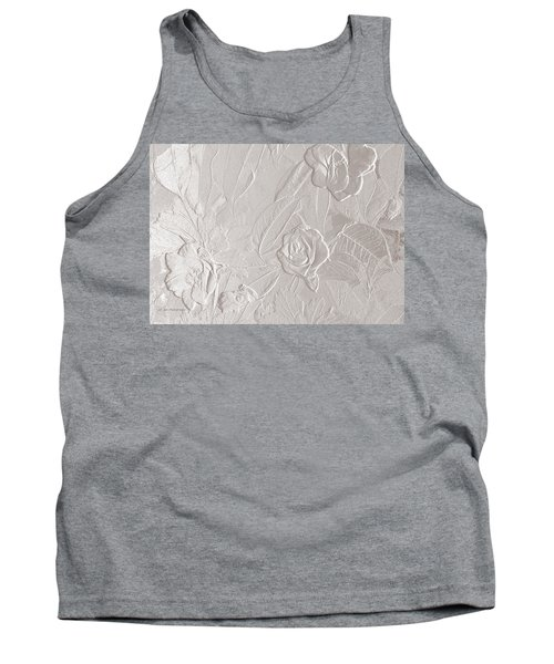 Accents Of Love Tank Top