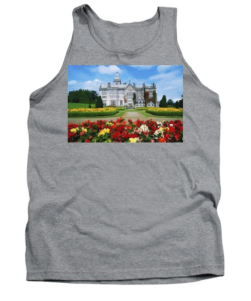 Adare Manor Golf Club, Co Limerick Tank Top