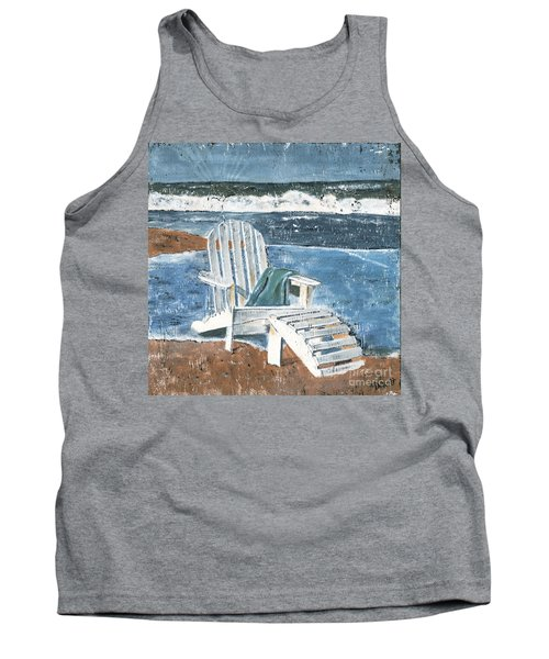 Adirondack Chair Tank Top