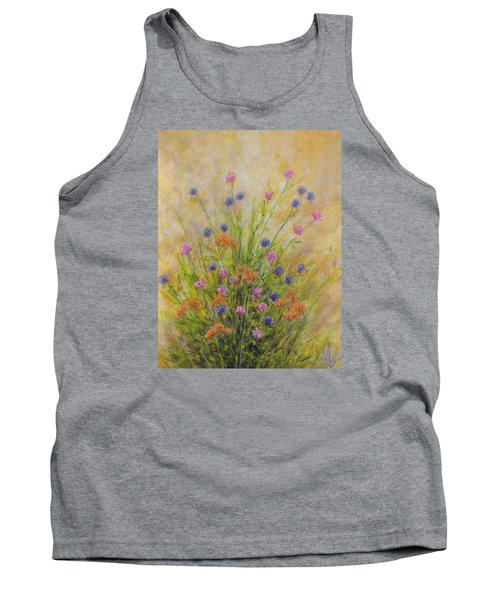 Affirmation Tank Top