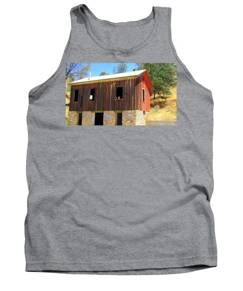 Affordable Housing 3 Tank Top
