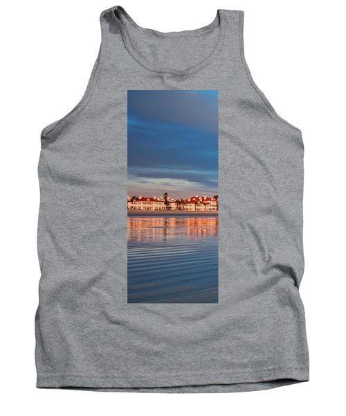 Afloat 6x14 Panel 1 Tank Top