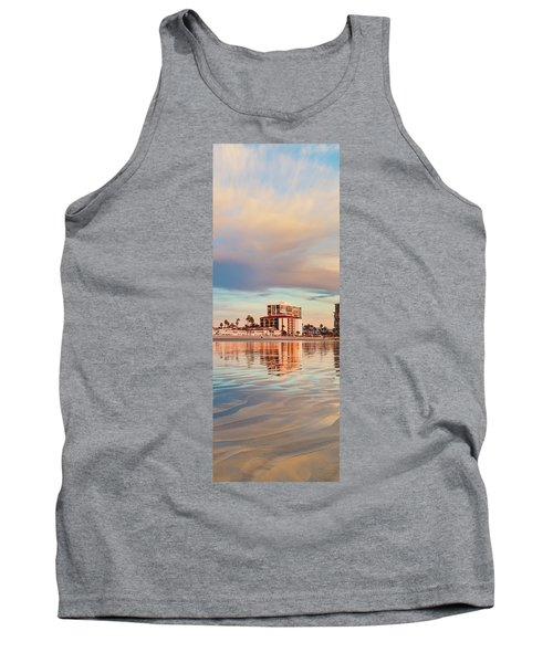 Afloat 6x14 Panel 4 Tank Top