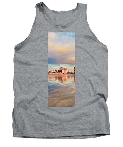 Afloat Panel 4 20x Tank Top
