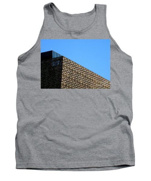 African American History And Culture 2 Tank Top by Randall Weidner