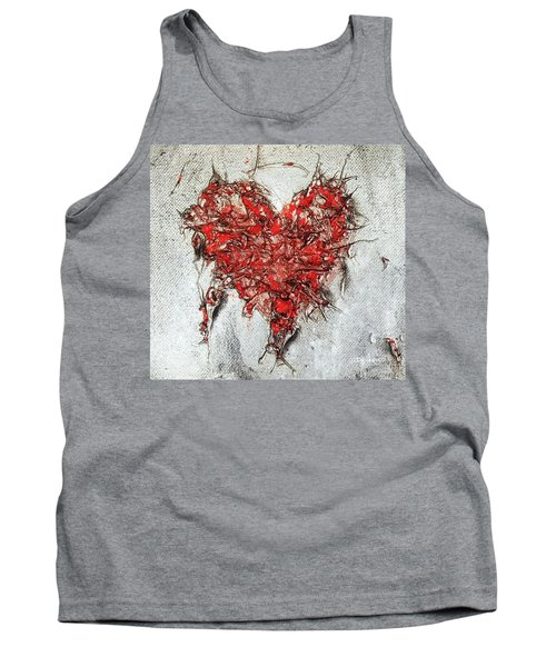 After Love Tank Top
