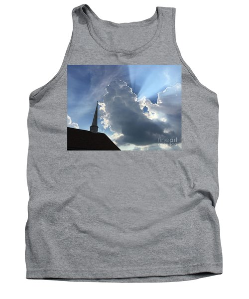 Afternoon Reminder Tank Top