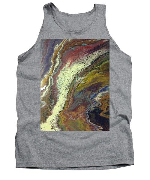 Agate Waterfall Tank Top
