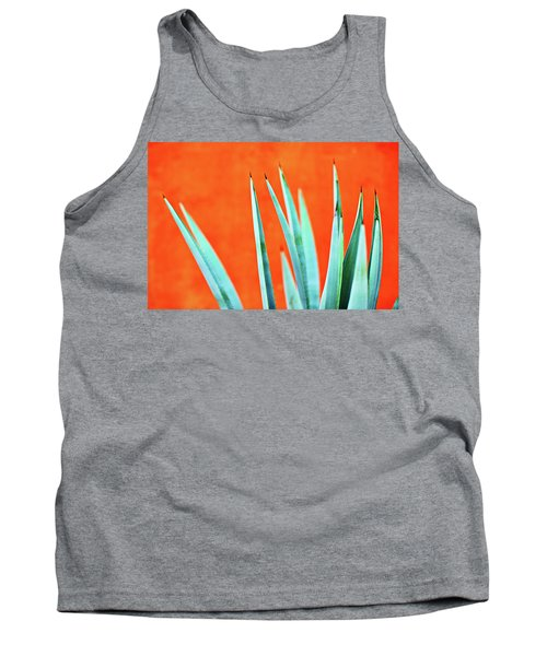 Agave 2 Tank Top