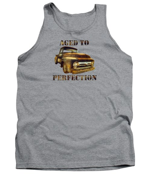 Aged To Perfection Tank Top