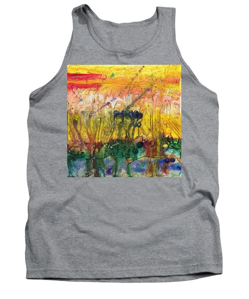 Agriculture Tank Top by Phil Strang