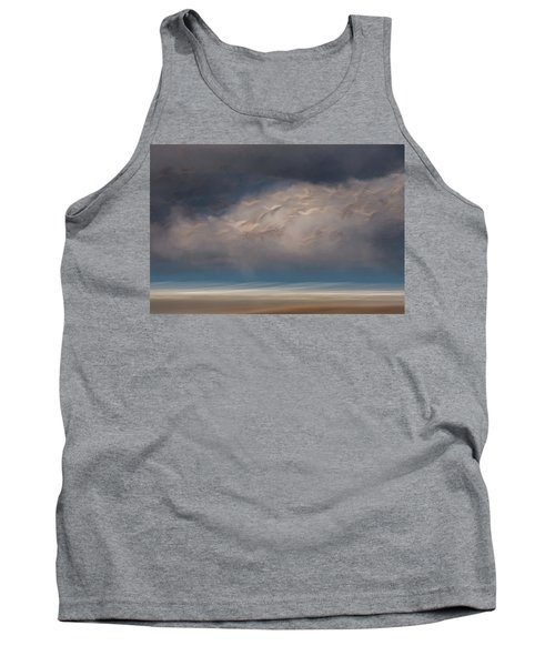 Born To Fly Tank Top
