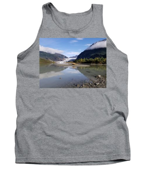 Alaskan Reflections Tank Top