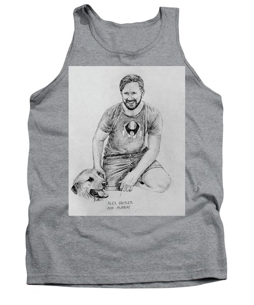Alex And Murray Tank Top