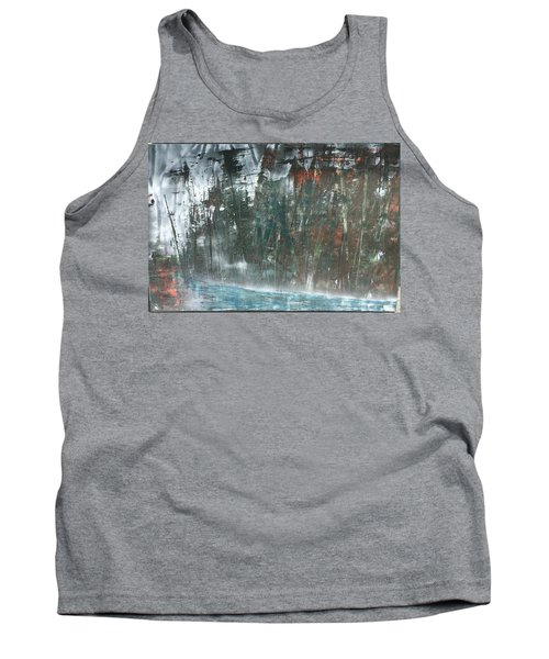 Algonquin Forest River Tank Top