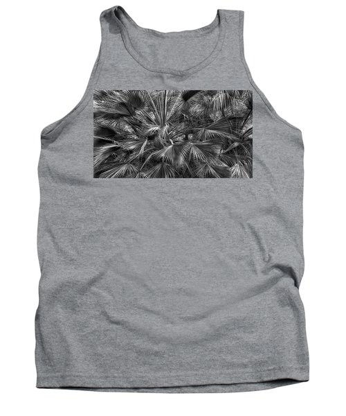 All About Textures Tank Top