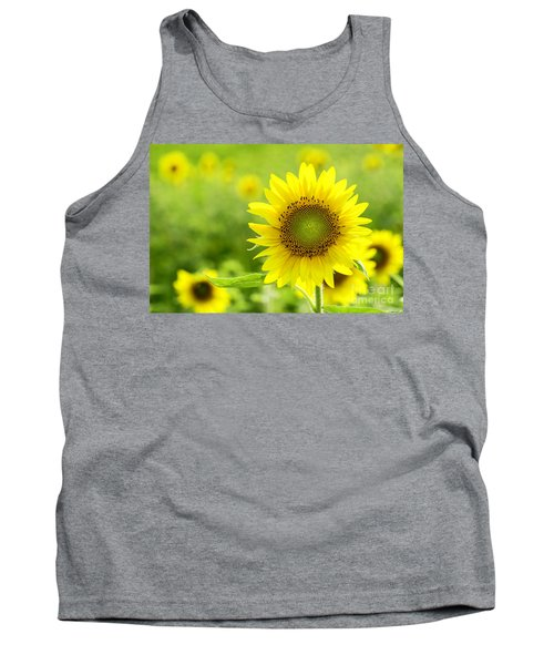 All Is Well With My Soul Tank Top