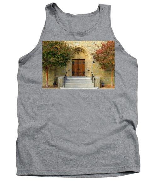 All Saints Church, Pasadena, California Tank Top
