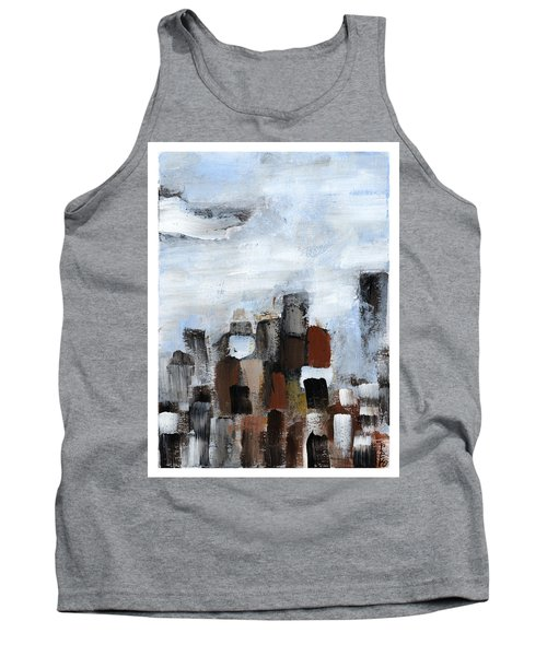 All Together Tank Top
