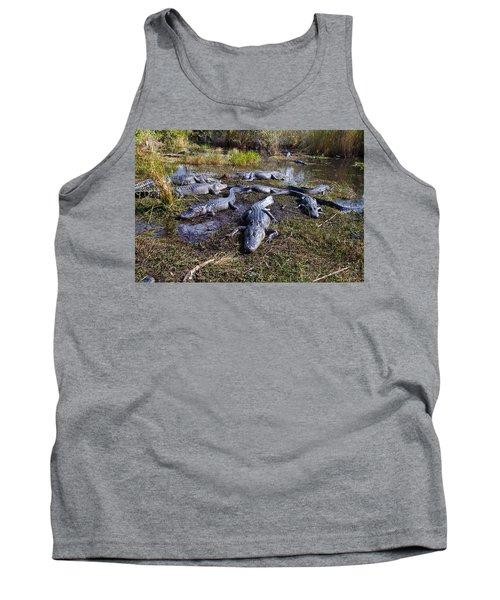 Alligators 280 Tank Top