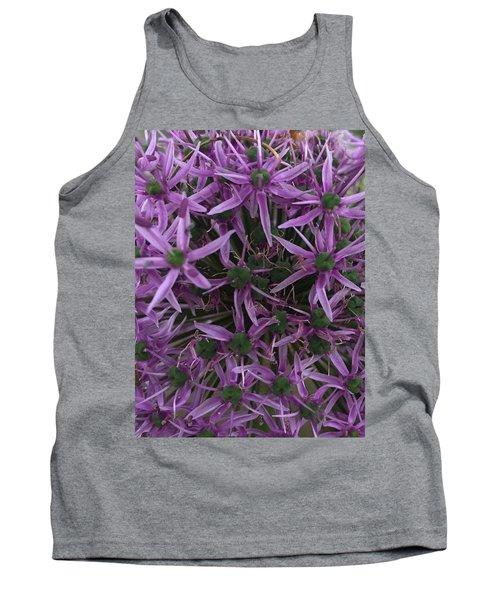 Allium Stars  Tank Top