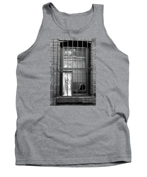 Tank Top featuring the photograph Almost Home by Joe Jake Pratt