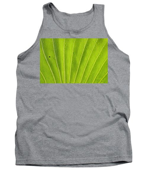 Almost Perfect Tank Top