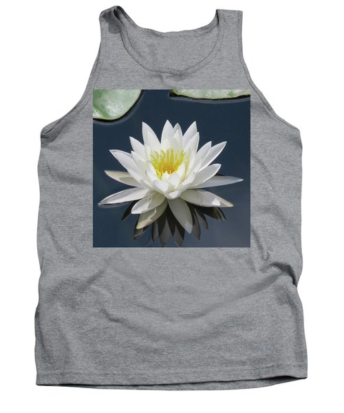 Almost Perfect Tank Top by Rosalie Scanlon