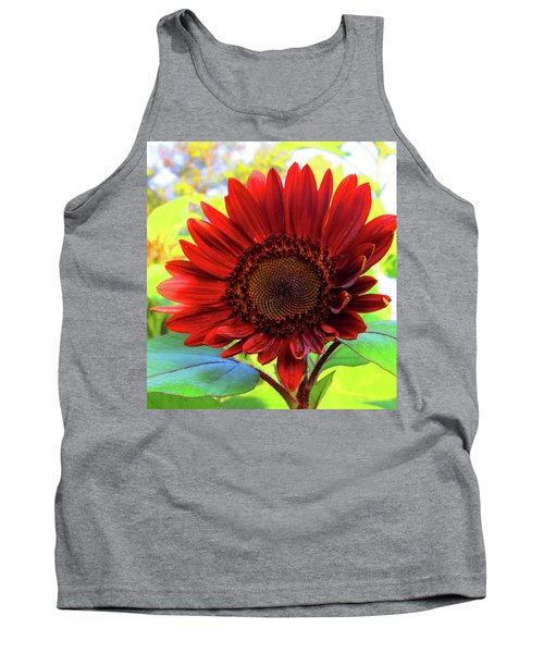 Almost Tank Top