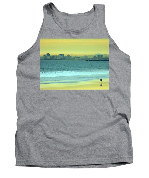 Alone Time Tank Top