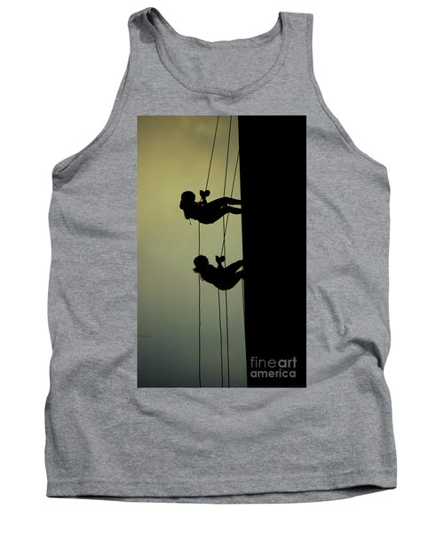 Alone Togther Tank Top