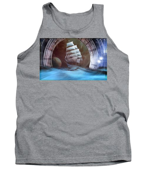 Alternate Perspectives Tank Top